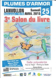 Salon Lanvollon 2015 red